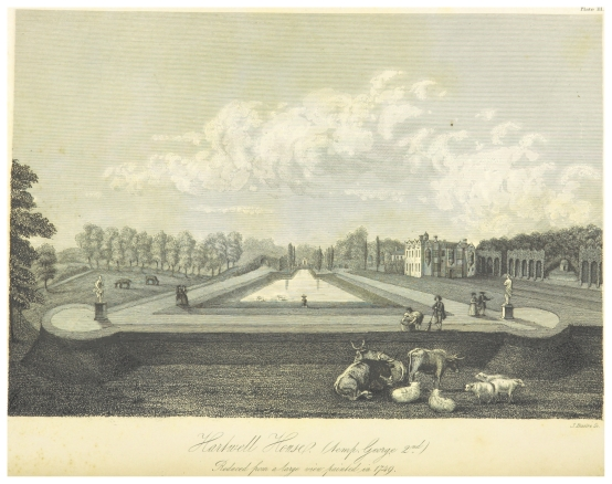SMYTH(1851)_1.056_(P_III)_The_House_and_Grounds_in_1749.jpg